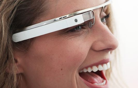 Project Glass?!